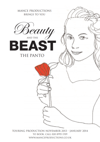 Beauty and the Beast - An adaptation of an old classic, packed full of fun, laughter and entertainment for all. Suitable for KS1 and KS2.