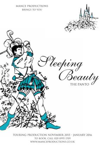 Sleeping Beauty - An adaptation of an old classic, packed full of fun, laughter and entertainment for all. Suitable for KS1 and KS2.